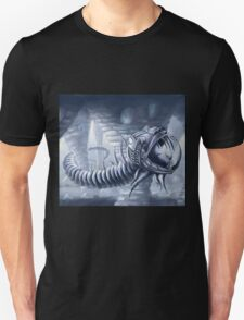 Undersea world Unisex T-Shirt