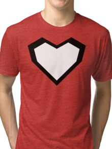 Star wars Stormtroopers Heart Tri-blend T-Shirt