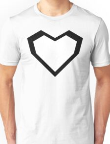 Star wars Stormtroopers Heart Unisex T-Shirt