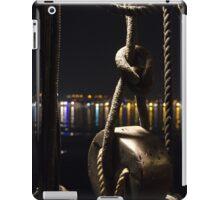 Night sailor iPad Case/Skin