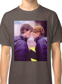 Matt Smith and Karen Gillan Classic T-Shirt