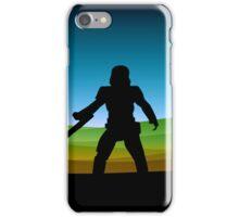 Star Wars TR-8R  iPhone Case/Skin