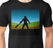 Star Wars TR-8R  Unisex T-Shirt