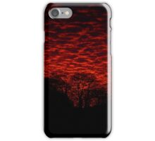 This morning iPhone Case/Skin