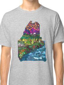 Big Beautiful Maine Classic T-Shirt