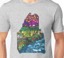 Big Beautiful Maine Unisex T-Shirt