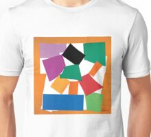 Matisse The Snail Unisex T-Shirt