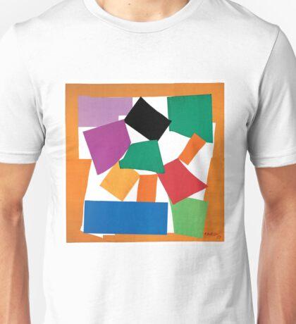 Matisse The Snail Unisex T-Shirt