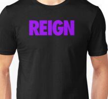 PURPLE REIGN Unisex T-Shirt