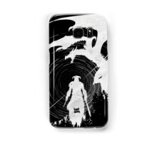 Dragon Fighter Samsung Galaxy Case/Skin