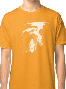 Dragon Fighter Classic T-Shirt