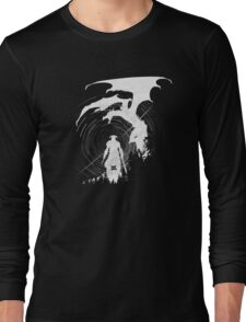 Dragon Fighter Long Sleeve T-Shirt