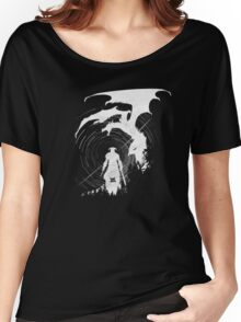 Dragon Fighter Women's Relaxed Fit T-Shirt