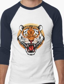Bengal Tiger Head T-Shirt
