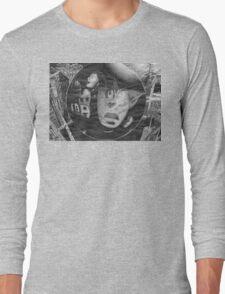 stone soul Long Sleeve T-Shirt
