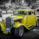 1931 Ford Model A by PhotosByHealy