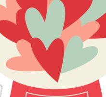 Sweet Love Sticker