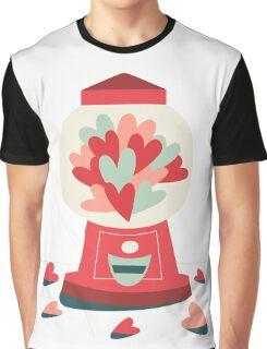 Sweet Love Graphic T-Shirt