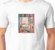 Matisse The Window Unisex T-Shirt