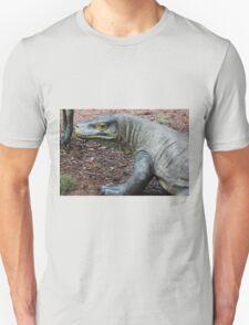 Komodo Dragon Unisex T-Shirt