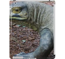 Komodo Dragon iPad Case/Skin