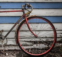 Northcote Vintage Bicycle by Terrain75