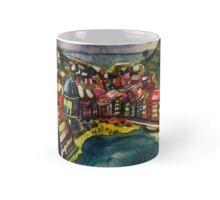 Cinque Terre Italy  Mug