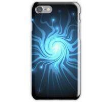 Energy Whirlpool iPhone Case/Skin