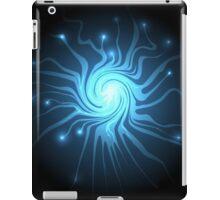 Energy Whirlpool iPad Case/Skin