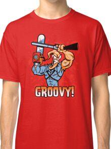 Earthworm Ash Classic T-Shirt