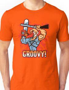 Earthworm Ash Unisex T-Shirt