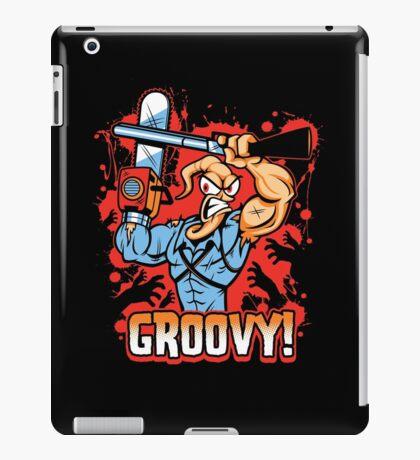 Earthworm Ash iPad Case/Skin