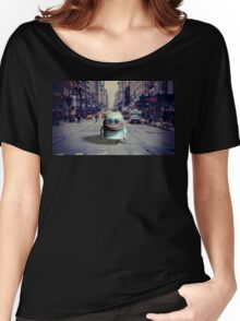 Old Man Jenkins New York Women's Relaxed Fit T-Shirt