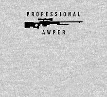 Professional AWPer Hoodie