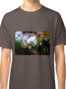 One Bubble, One Photographer Classic T-Shirt