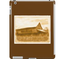 """Granny's Mansion (also known as, 'The Big House')""... prints and products iPad Case/Skin"