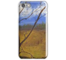 Early Spring Tree iPhone Case/Skin