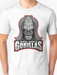 APE CITY GORILLAS T-Shirt