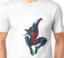 2099 Spidey Design Unisex T-Shirt