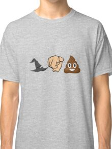 sort your s#@$t Classic T-Shirt