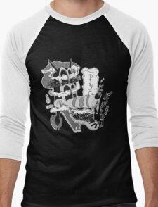 Gooney Toon T-shirt Men's Baseball ¾ T-Shirt
