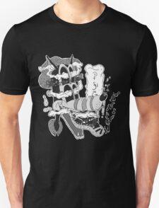 Gooney Toon T-shirt Unisex T-Shirt