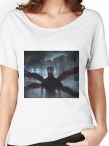k.a.n.e.k.i Women's Relaxed Fit T-Shirt