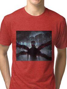 k.a.n.e.k.i Tri-blend T-Shirt