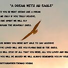 A Dream With An Eagle by Thomas Young