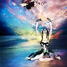 OF A FEATHER ~ FREEDOM by Tammera