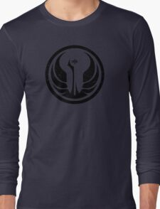 Star Wars The  Old Galactic Republic Long Sleeve T-Shirt