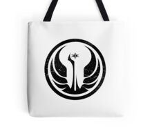 Star Wars The  Old Galactic Republic Tote Bag