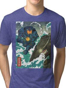 Pacific Rim Tri-blend T-Shirt