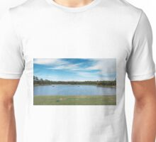 The Driving Range in Florida Unisex T-Shirt